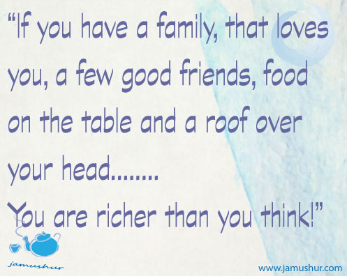 Richer-than-you-think